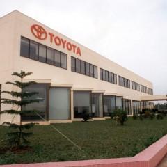 Toyota tiếp tục duy trì vị trí số 1 thế giới