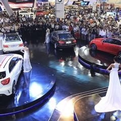 Toyota đạt doanh số bội thu tại thị trường Mỹ