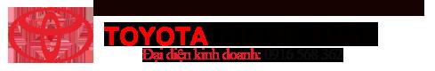 Toyota Thanh Xuân - Bán xe Toyota - 0916568362