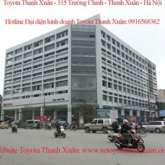 Bí quyết nào đã làm nên thành công của Toyota?