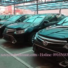 Hết Tết, Toyota Camry 2015 sẽ khuấy động thị trường Việt?