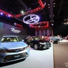 Toyota đứng đầu xe đạt chất lượng an toàn nhất tại Mỹ