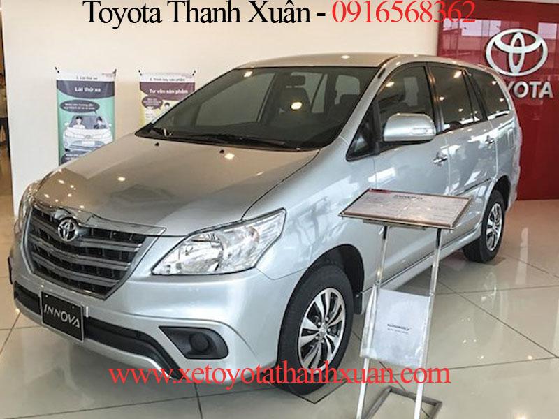 Toyota Innova phiên bản nâng cấp 2015 đang tạo cơn sốt tại thị trường Việt.