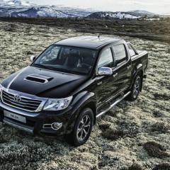 """Cùng """"soi"""" Toyota Hilux 2016 phiên bản châu Âu"""