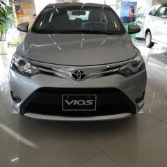 Toyota Vios 2015 liên tiếp đứng đầu Bảng xếp hạng xe bán chạy