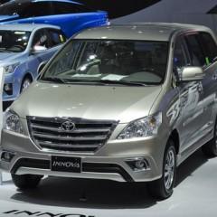 Toyota Việt Nam tăng trưởng vượt bậc 17% so với cùng kỳ