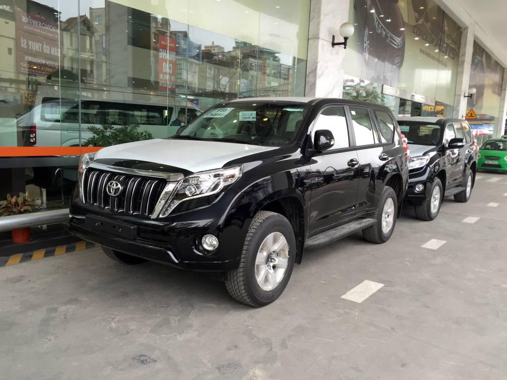 Thương hiệu Toyota tiếp tục khẳng định vị thế số một tại thị trường ô tô Việt Nam.
